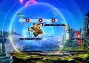 Konga Beat (2) SSB4 (Wii U)