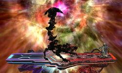 Master Core - Tormenta (1) - SSB4 (3DS)