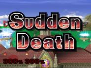Muerte Súbita SSBM