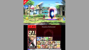 Vista completa del Modo All-Star SSB4 (3DS)