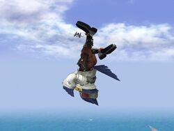 Ataque Aéreo Superior Falco SSBB (2)