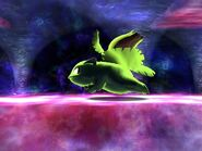 Clon Subespacial Ivysaur SSBB