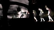 Créditos Modo Leyendas de la lucha Entrenadora de Wii Fit SSB4 (Wii U)