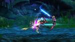 Premonición fugaz SSB4 (Wii U)