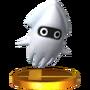 Trofeo de Blooper SSB4 (3DS)