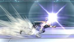 Ataque rápido Sheik SSBB (2)