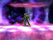 Clon Subespacial Entrenador Pokemon