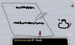 Dibujo de PictoChat 2 SSB4 (3DS) (14)