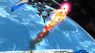 Fox de fuego (2) SSB4 (Wii U)