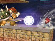 Nintendo Scope Choque SSBB