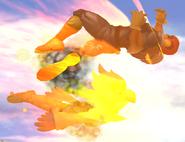 Pajaro de Fuego SSBM