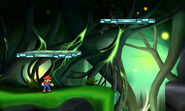 Zona Subterránea BETA SSB4 (3DS)