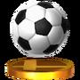 Trofeo de Balón SSB4 (3DS)