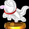 Trofeo de Espectrochucho SSB4 (3DS)
