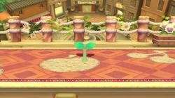 Contrataque leñador (1) SSB4 (Wii U)
