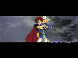 Intro Modo All-Star Roy BETA SSBM