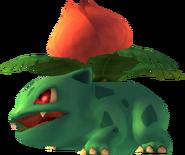 Sprite Apertura Ivysaur SSBB