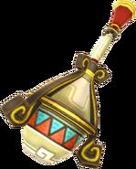 Ánfora de aire en The Legend of Zelda Skyward Sword