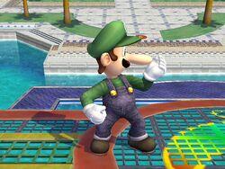 Pose de espera Luigi SSBB (2)