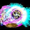 Trofeo de Onda Mental SSB4 (Wii U)
