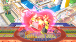 Bomba voladora (2) SSB4 (Wii U)