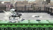 Gyromite (2) SSB4 (Wii U)
