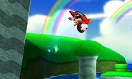 Karateka Mii Salto espectral SSB4 (3DS) (1)