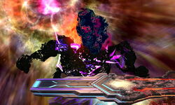 Master Core - Cabezazo (1) - SSB4 (3DS)