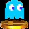 Trofeo de Inky SSB4 (3DS)