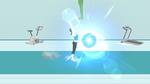 Saludo a propulsión (1) SSB4 (Wii U)