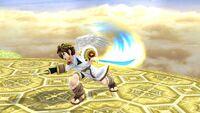Ataque normal (2) Pit SSB4 Wii U