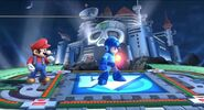 Crash Bomber (4) SSB4 (Wii U)