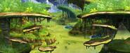 Llanura de Gaur SSB4 (3DS)