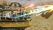 Tres Tesoros Sagrados (4) SSB4 (Wii U)