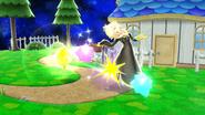 Trozos de estrella (2) SSB4 (Wii U)