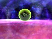 Clon Subespacial Poké Ball