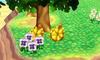 Durián (Animal Crossing) SSB4 (3DS)