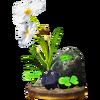 Trofoe de Pikmin pétreo SSB4 (Wii U)