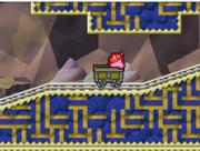 Vagoneta Kirby Super Star Ultra