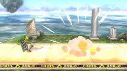 Arco incandescente (3) SSB4 (Wii U)