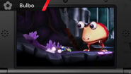 Bulbo rojo en Smashventura (2) SSB4 (3DS)