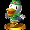 Trofeo de Carturo SSB4 (3DS)