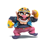 ArtworkWario SSB4