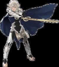 Corrin (hombre) en Fire Emblem Fates