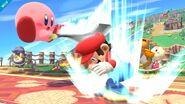 Cuchilla Final SSB4 (Wii U)