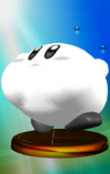 Trofeo de Kirby (Smash 2)