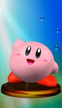 Trofeo de Kirby SSBM