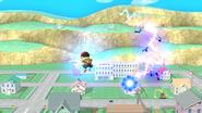 Trueno PSI (1) SSB4 (Wii U)