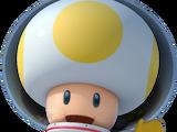 Toad (especie)