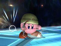 Link-Kirby 2 SSBB